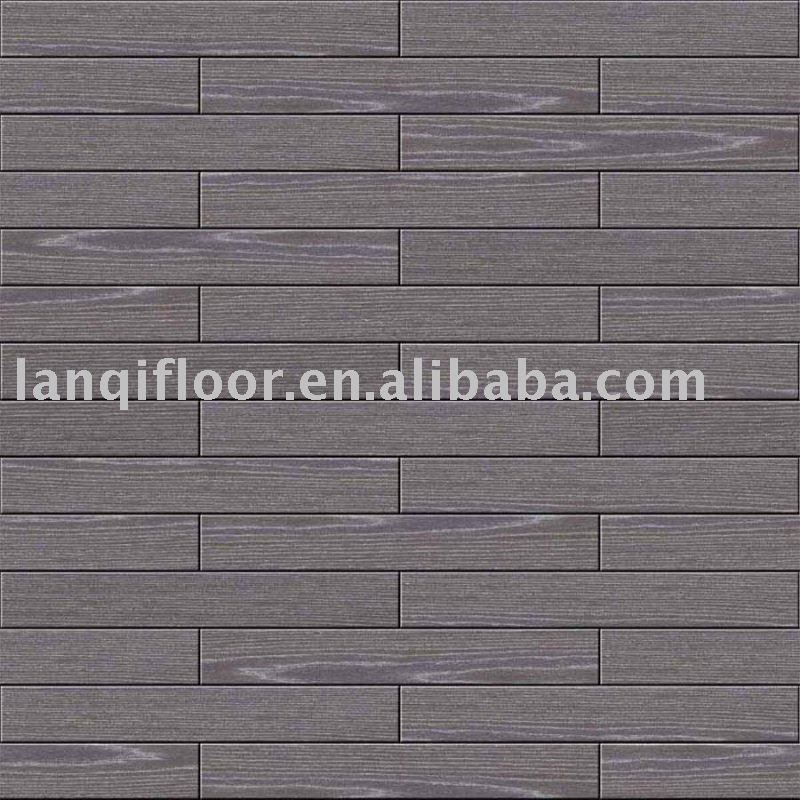 HOT!! Waterproof laminated flooring