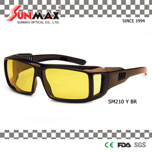 high quality over your glasses sunglasses for carbon mountain bike
