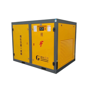 132KW Mining and Construction Air Compressor