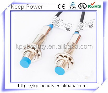 M18 Inductive proximity switch sensor LJ18A3-8-J / EZ AC Two- line (2 wire) NO(normally open) 220V