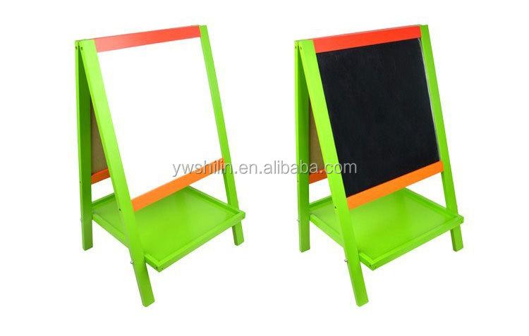caldo di vendita pieghevole di legno tavolo da disegno per i ... - Tavolo Da Disegno Per Bambini