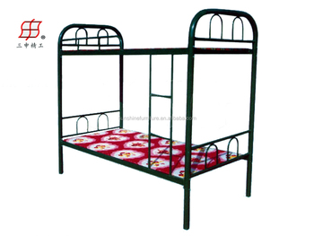 Bunk Bed Sale For Philippines Cheap Modern Antirust Metal Bunk Bed