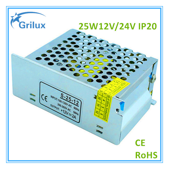 Free Samples id-50a ip 67 12v power supply 12v80w switching power supply