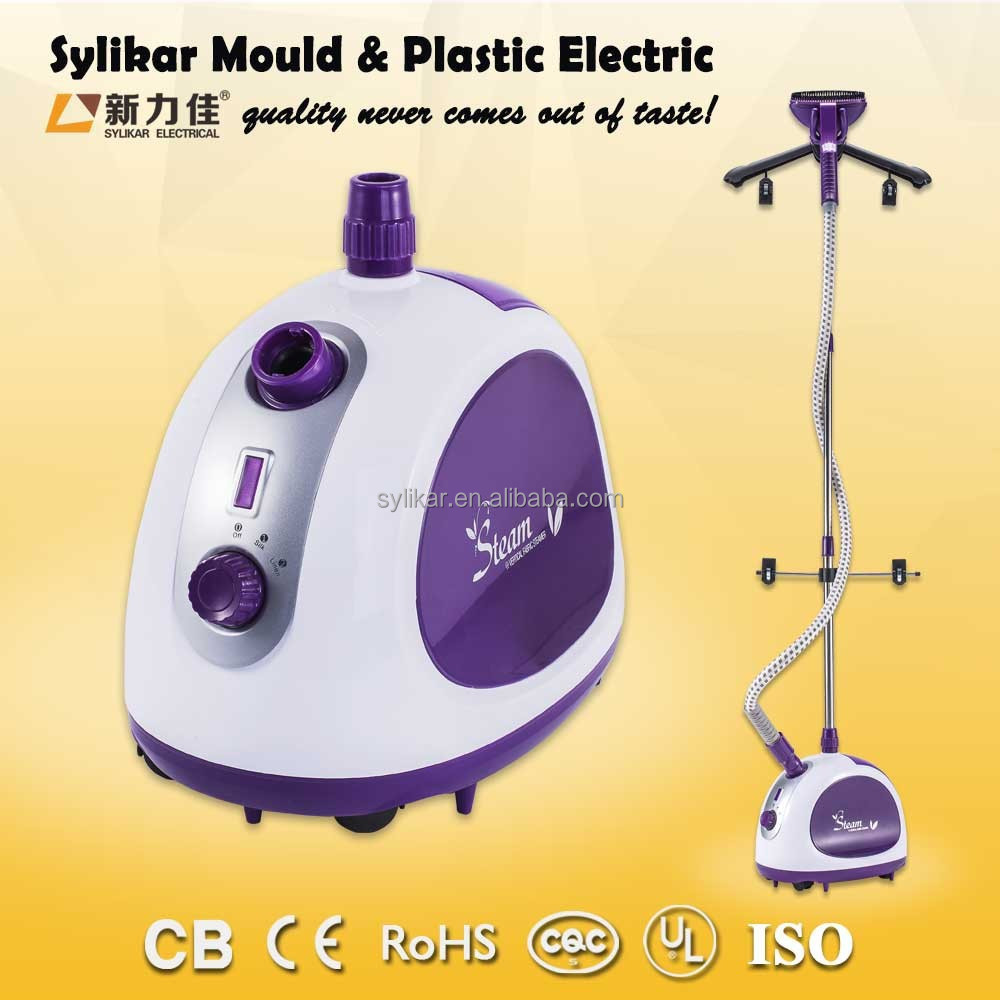 Professional garment steamer supplier wholesale steam irons prices,steam iron korea