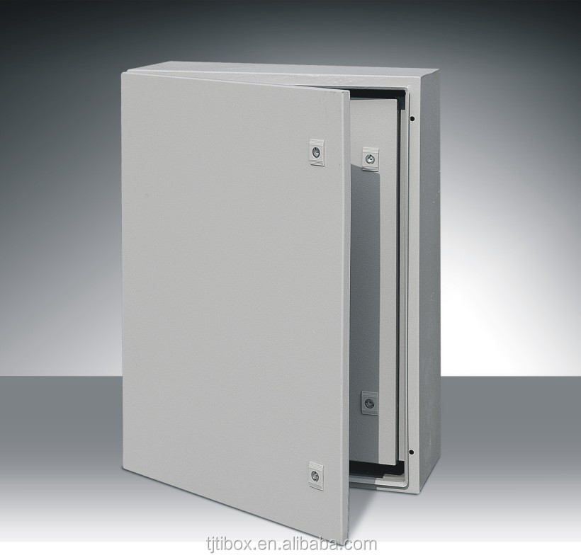 2015 Hot Sale Electrical Waterproof Metal Distribution Box control cabinet