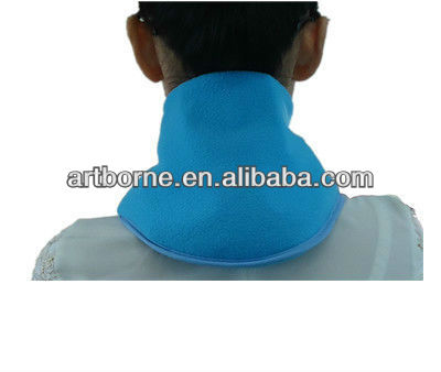 CE Approved! Original Factory !Artborne Neck and Shoulder Warmer Pain Relief with Belt Support