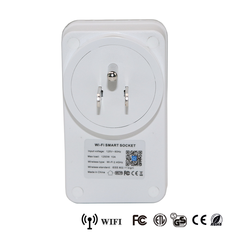 Wifi Power Socket, Wifi Power Socket Suppliers and Manufacturers at ...