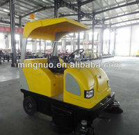 electric wet floor cleaner, electric road cleaner/street cleaning machine/airport sweeper brushes