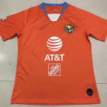 7a8d6b9bf 2018-2019 Top Thai quality America camisetas de futbol Mexico Club America  soccer jersey 3rd