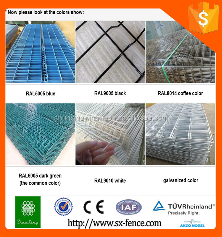 Welded Wire Fence Uae, Welded Wire Fence Uae Suppliers and ...