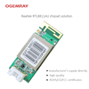 Dual Band 2.4G 5G internal embedded Realtek RTL8811 WIFI Module
