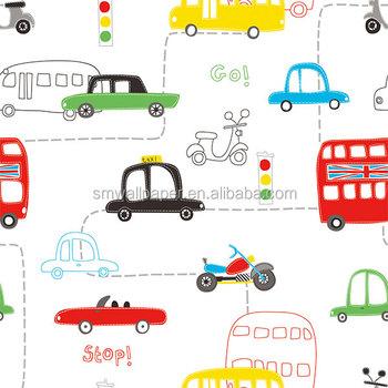 44 Wallpaper Gambar Mobil Animasi HD Terbaik