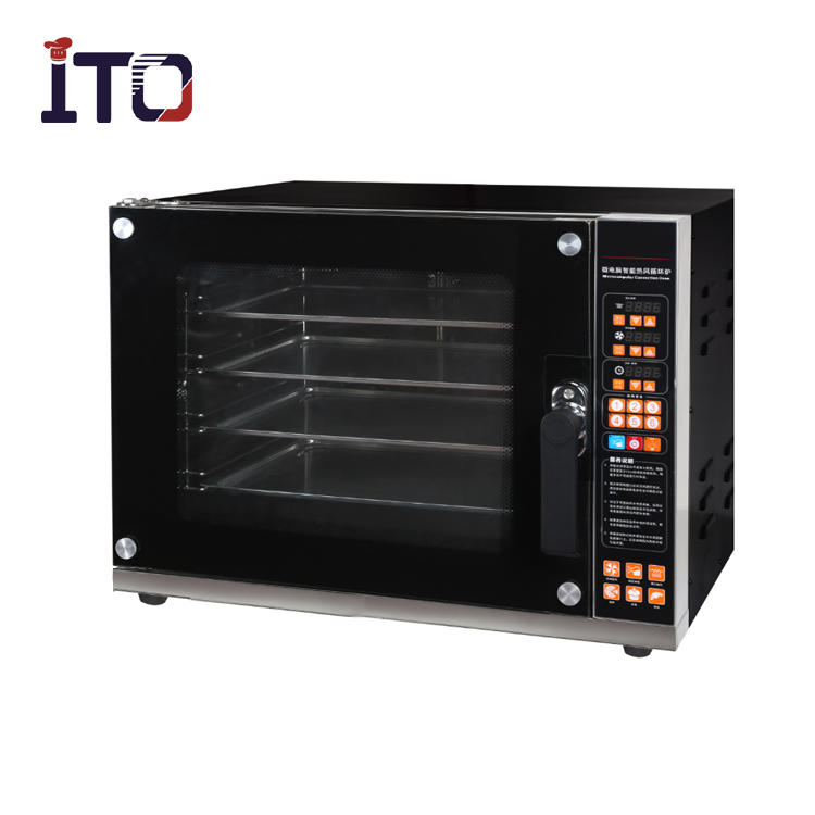 Hot Air Turbo Convection Steam Oven Price Popular Electric Convection Oven Price