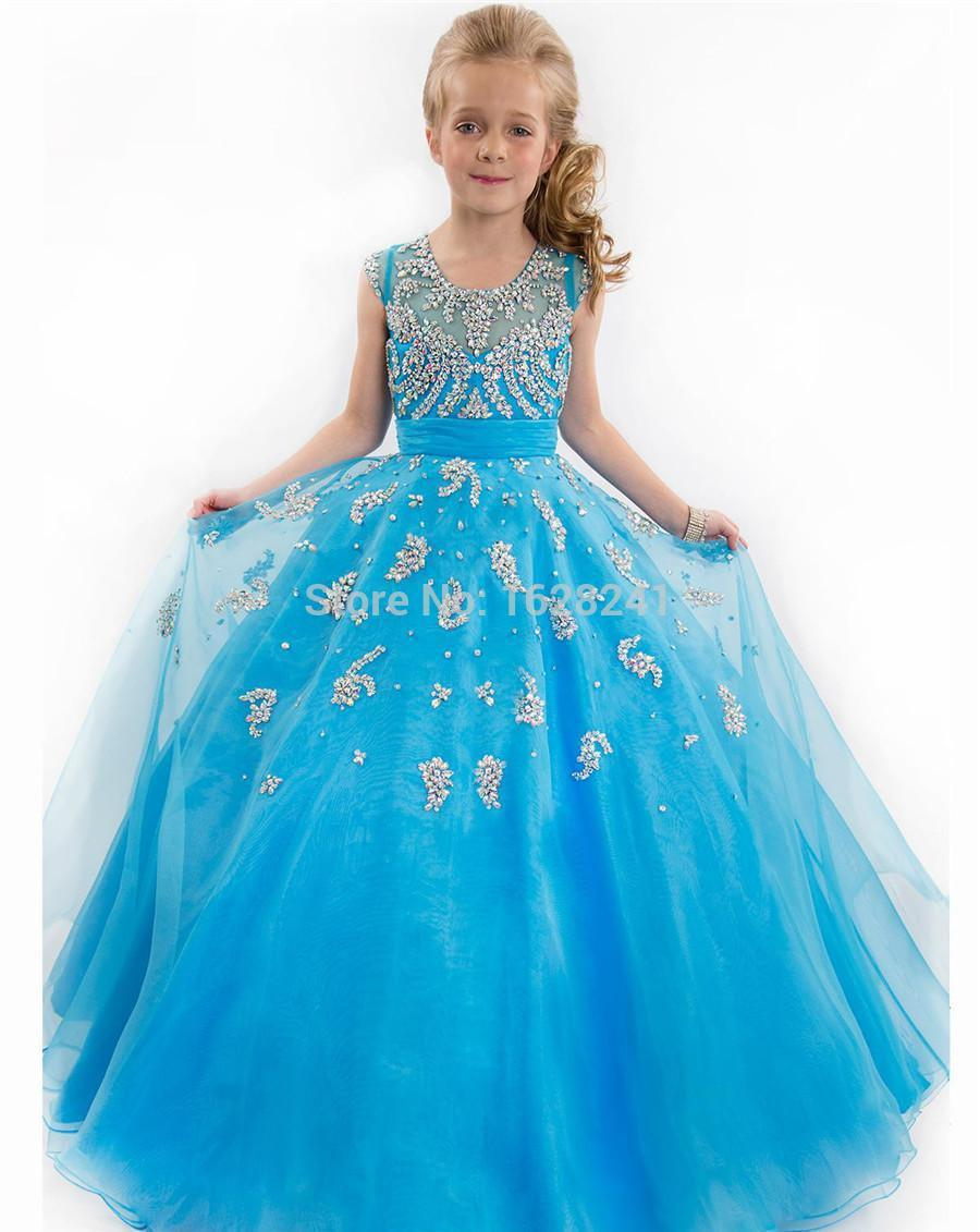 Cheap Heirloom Pageant Dresses, find Heirloom Pageant Dresses deals ...