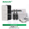 China supplier betterlife new arrival e cigarettes 510 ego threading power bank epower2 mod big capacity ecig battery 2200mah