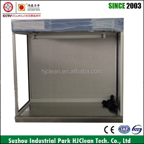 mini Horizontal Laminar Flow Cabinet/clean bench/ Laminar Flow Hoods