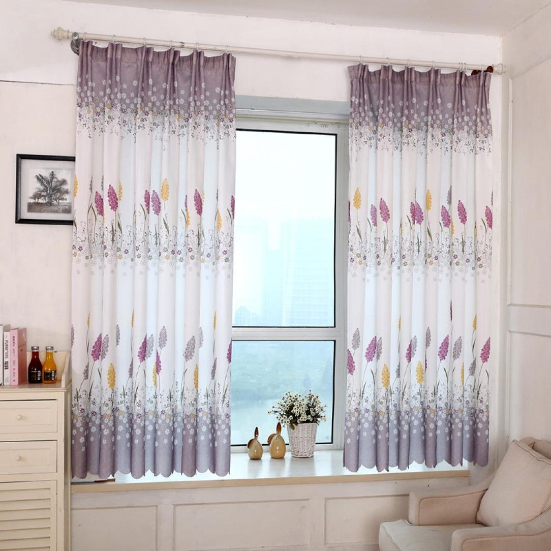 Cheap Country Style Curtains Living Room, find Country Style ...