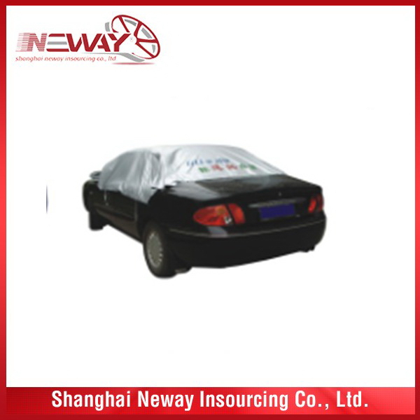 Bottom price promotional car covers universal