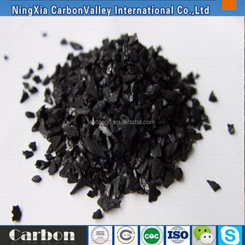 Activated Carbon For Coal Based