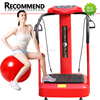 2000W Whole Body Vibration Machine Crazy Fit Massager