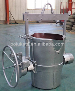 Hot Metal Ladles,Steel Pouring Ladle for Steel Casting Foundry Plant