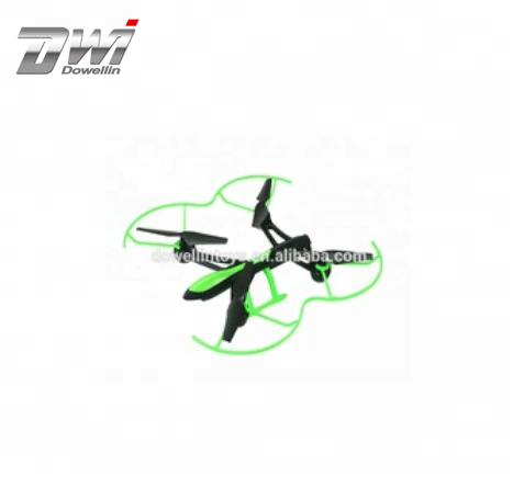 Air Press Altitude Hold 2.4GHz 4 Channel 6 Axis Gyro WiFi FPV Quadcopter With 2 MP Camera rc airplanes made in china