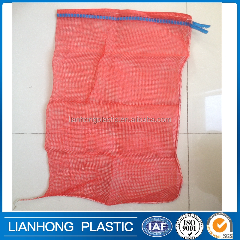Drawstring Pp Leno Potato Mesh/net Bag,Plastic Mesh/net Bag For ...