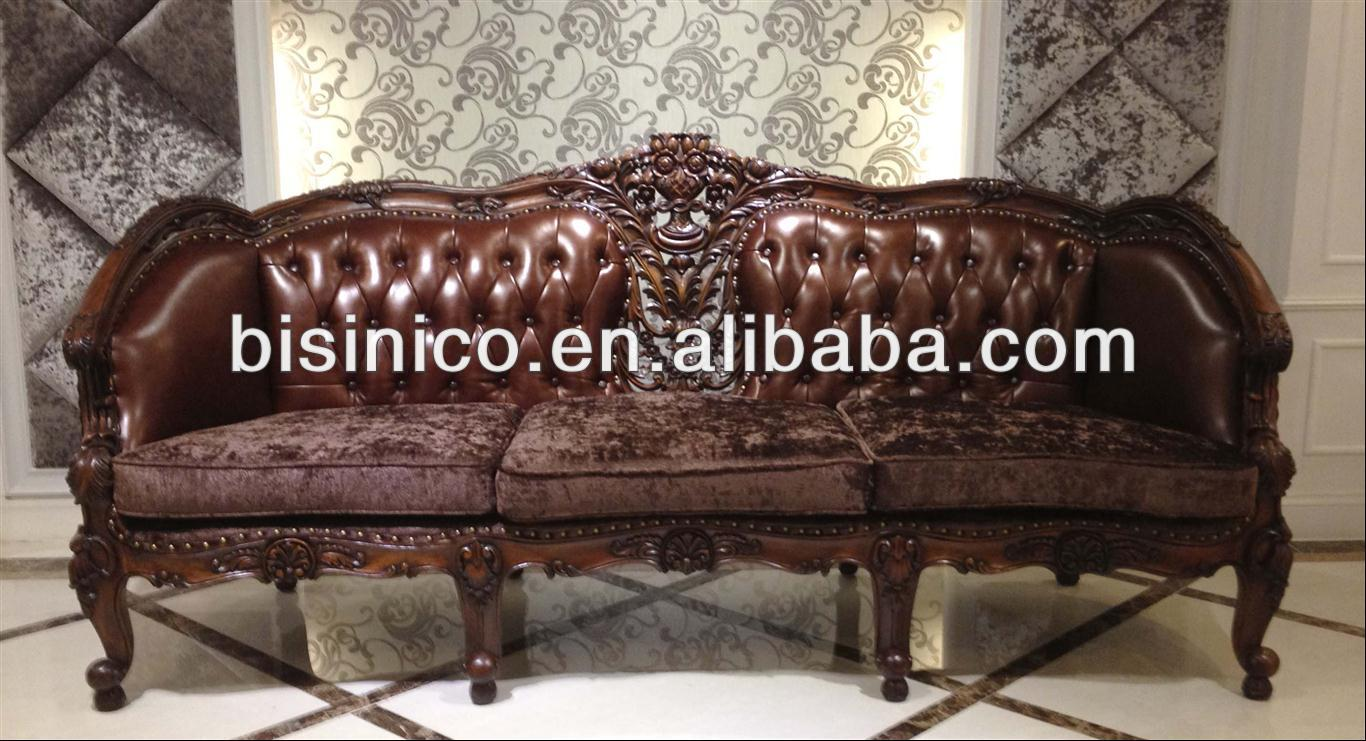 Luxury Sofa Setsspanish Style Living Room Furniture Buy Elegant