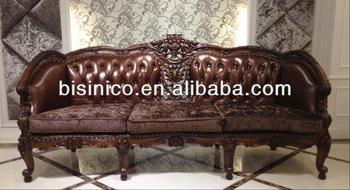 Charming Luxury Sofa Sets, Spanish Style Living Room Furniture