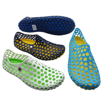 b222a5f52b2b Teenagers Eva Clogs Boys Summer Beach Sandals Garden Casual Clogs Shoes