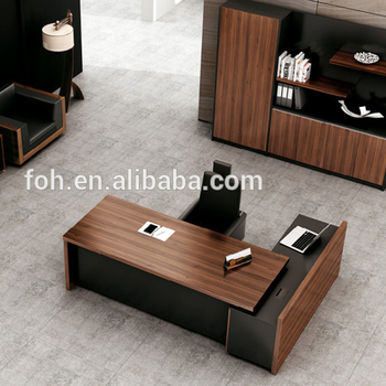 Modern Office Furniture Warehouse Desk