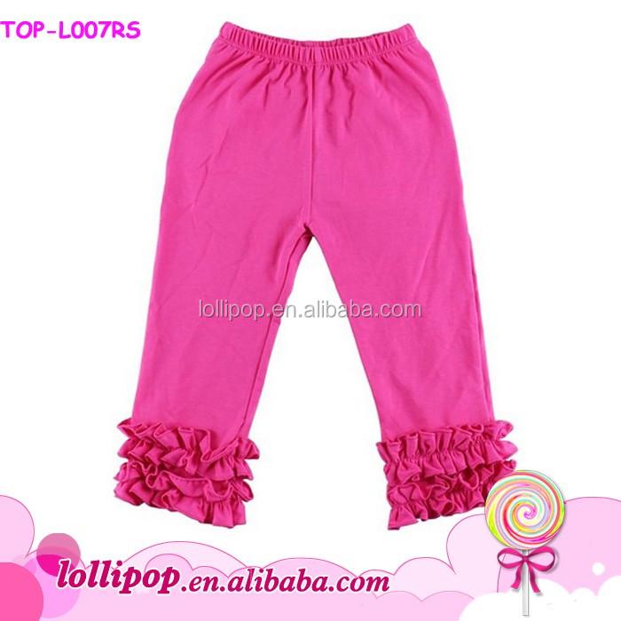 0a6166777 Persnickety Girls Rainbow Triple Ruffle Bottom Pants/Baby Girls Icing  Ruffle Pants/Ruffle Icing