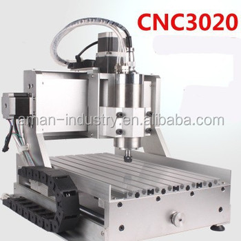 4 Axis Cnc Milling Machine Cnc  Axis Cnc Router Machine With Best Price