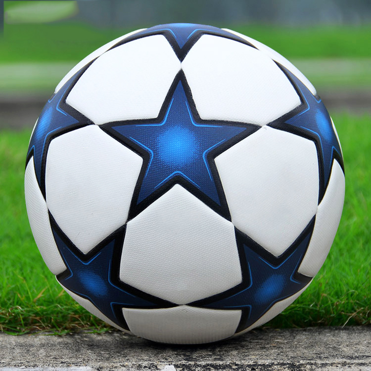 Promosi Keren Sepak Bola Profesional