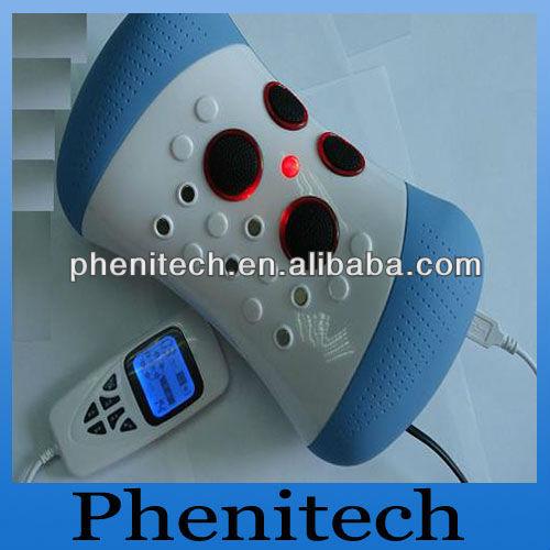Infrared Neck Massager/neck Massage Pillow/acupuncture Neck ...