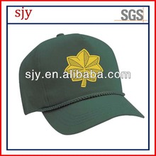 China factory produce travel cap with custom logo