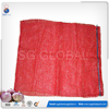 Biodegradable Red Wholesale Mesh Onion Bags