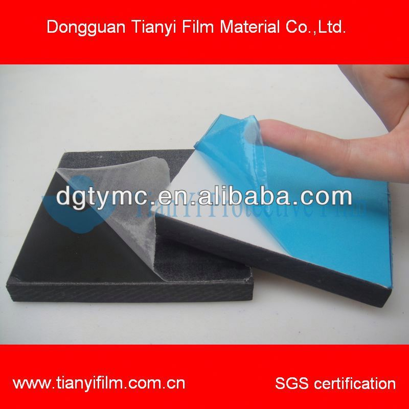No residue of glue plastic film roll laptop keyboard protective film