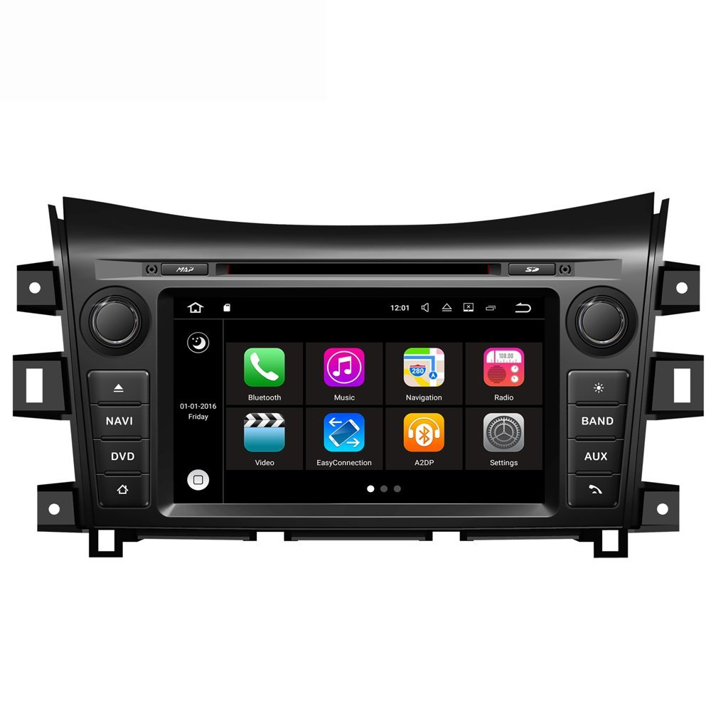 Cheap Nissan Navara Np300 Micra Car Dvd Gps Navigation, find
