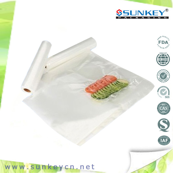 vacuum bags for food packaging manufacturer