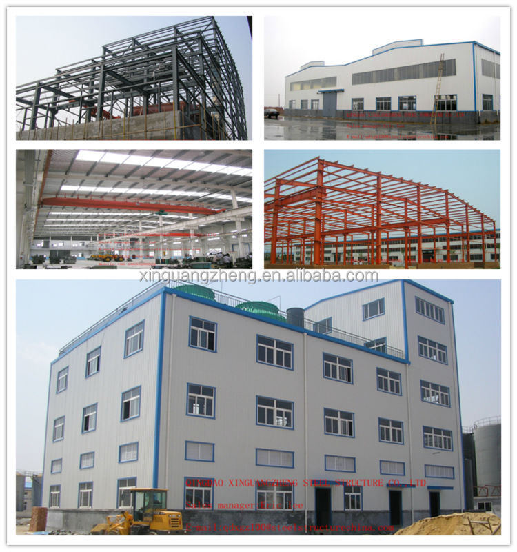 construction design steel structure warehouse warehouse construction materials