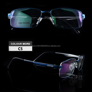 men optical frames G6252 fashionable design eyeglasses frame