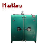 Hot air recycling fruit drying machine/tray dryer/Trays Hot Air Vegetable Drying Oven Price