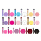 Womens Cute Japanese Dolls Fruit Style UV Protection Folding Bottle Umbrella