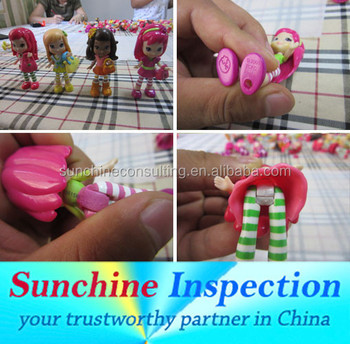 Inspection Services For Toys And Games / Strawberry Shortcake Toys ...