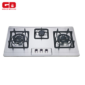 Top Rated 3 Burner Cast Iron Stove Fireplace With Copper Burner Gas Cooker  For Kitchen Appliance - Buy Cast Iron Stove Fireplace,Copper Burner Gas ...
