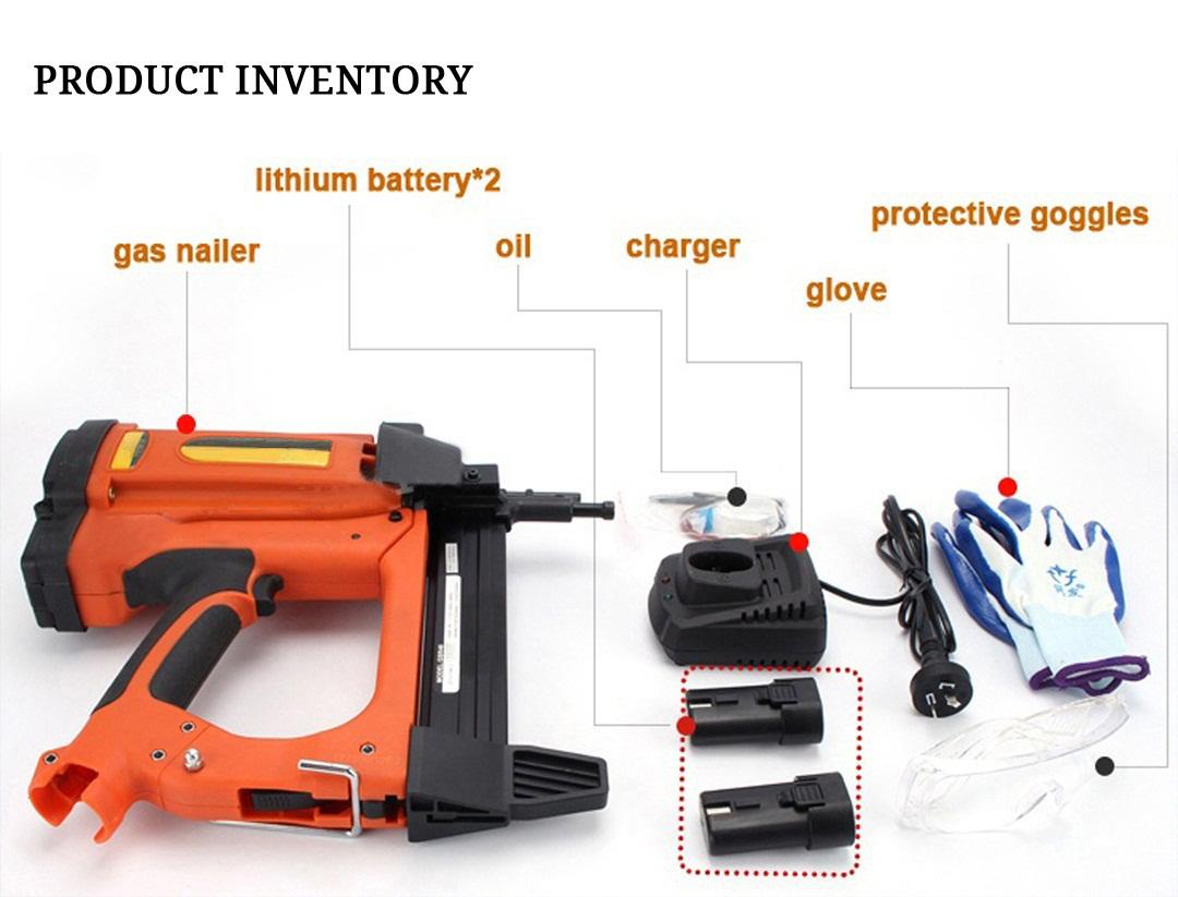 GSR40 Verkauf Spezielle Dekoration Pneumatische Hog Ring Nagler Werkzeug