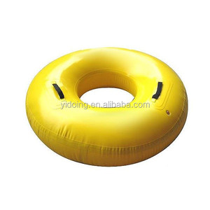 Giant inflatable water float, inflatable swimming ring water game for kids and adults D3077-2