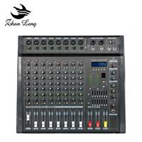 Best price mixer audio digital echo mixer amplifier for mosque sound system