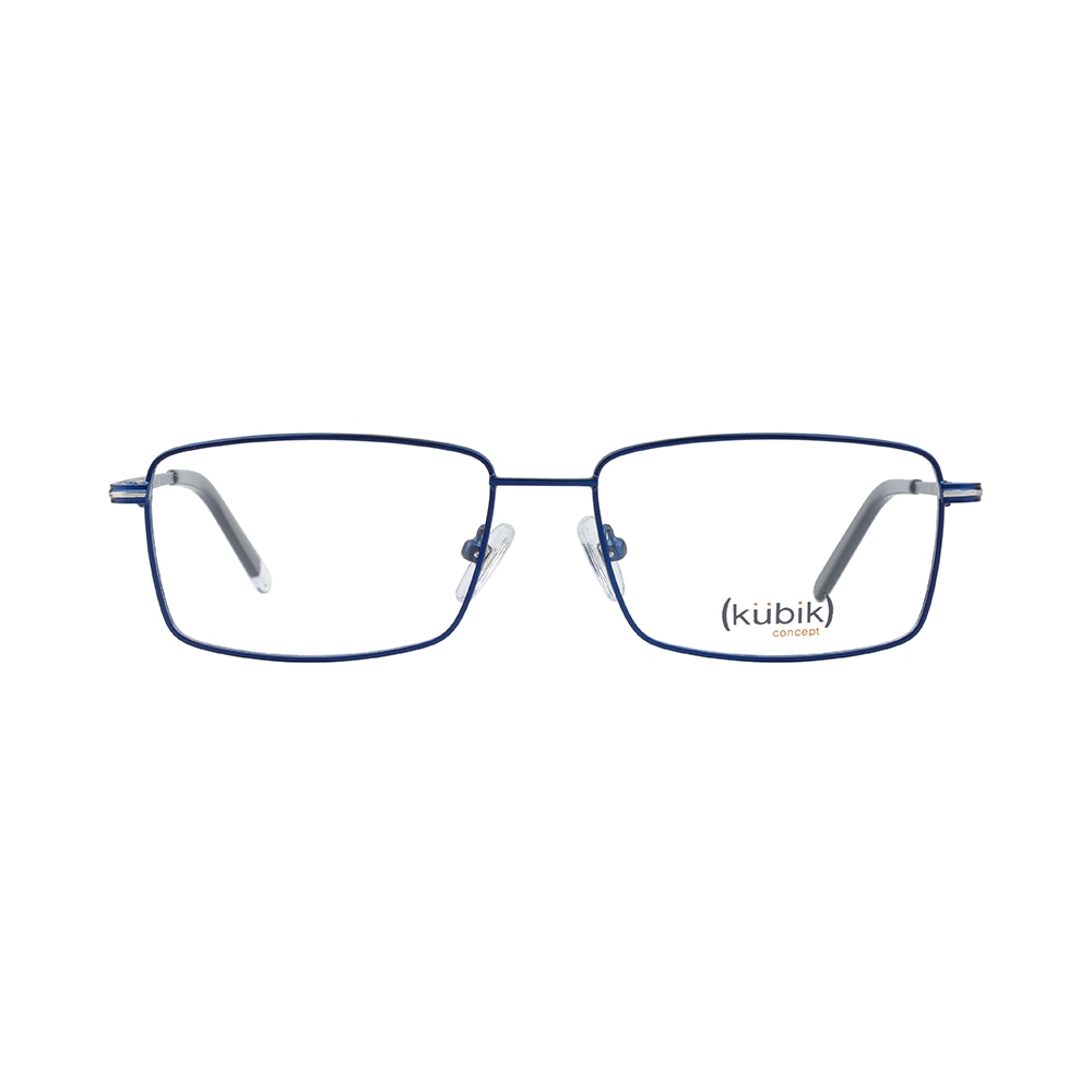 d0ac46216a5 KK1031 Hand Polished China Manufacturer CE Famous Brands Clear Men Light  Thin Metal Glasses Frame